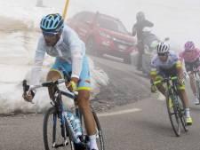 Giro d'Italia: De samenvatting van de dag