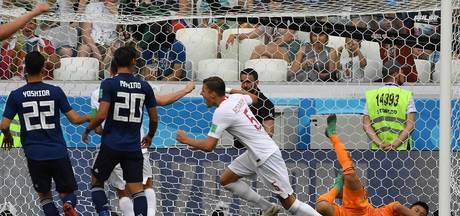 Japan ontsnapt dankzij Fair Play-regel na verlies tegen Polen