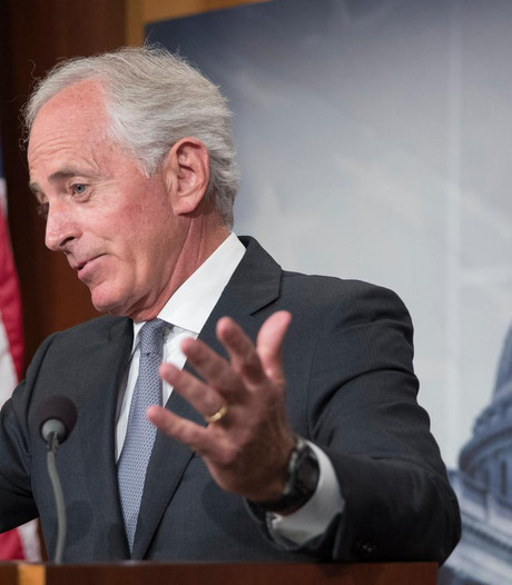 Republikeinse senator: Trump kan tot Derde Wereldoorlog leiden