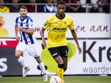 Patrick Joosten is nu al belangrijk voor VVV