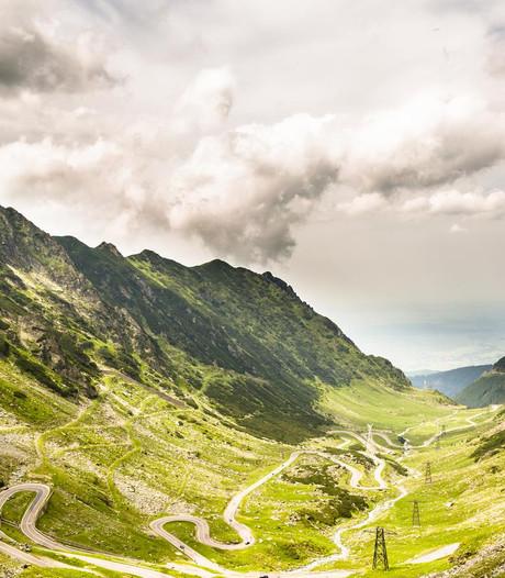 Dit zijn de drie mooiste Europese autoroutes