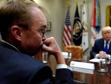 Rechter hakt knoop door in Amerikaanse topambtenarenstrijd, Trump-kandidaat wint