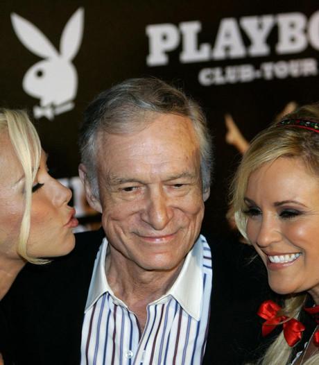 Playboy-oprichter Hugh Hefner overleden