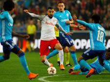 Salzburg in verlenging onderuit tegen Marseille