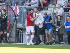 Topscorer Jahanbakhsh dompelt met hattrick PEC Zwolle in rouw