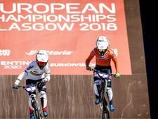 LIVE EK's: Harmsen zesde op BMX-baan, Amels achtste bij hoogspringen