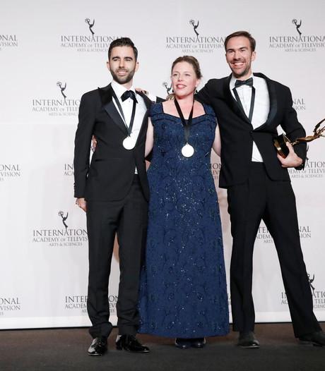 International Emmy Award voor NTR-programma
