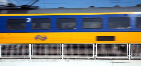 Vanaf 19.00 uur minder treinen tussen Den Bosch, Tilburg en Eindhoven