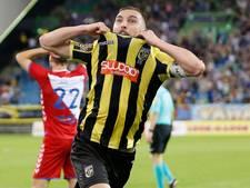 Vitesse in doelpuntrijke play-offs na extra tijd langs Utrecht