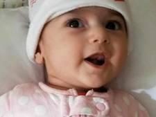 Iraanse baby mag VS niet in voor dringende hartoperatie