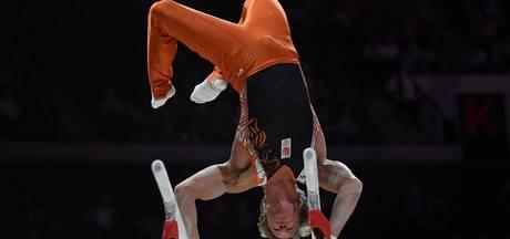 Nederland vierde op medaillespiegel na EK